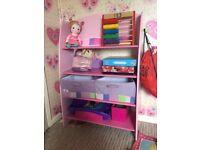 Storage unit/ bookcase