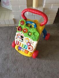 Baby walker / Toddler Walker for sale