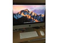 """iMac 21.5""""retina 4k"""