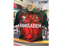Official Bangladesh Cricket Jersey for Champions Trophy