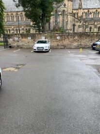 2 X Private Parking Space to Rent in Edinburgh West End City Centre