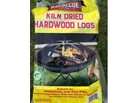 Logs Kindling