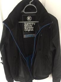 Superdry XL Jacket