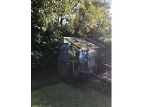 **Free Greenhouse** must be willing to dismantle and uplift