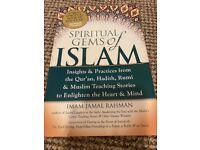 Spiritual gems of Islam/ Islamic book