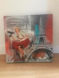 Paris Painting 2