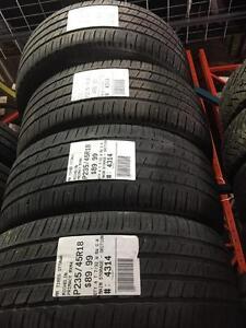 235/45/18 Michelin Primacy MXM4 Allseaons tires