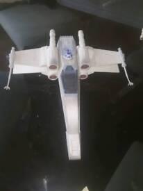 Starwar toys