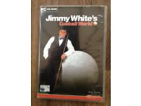 Jimmy White's Cueball World (PC)
