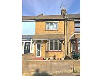 ★GILLINGHAM, BARNSOLE ROAD: 1 BEDROOM HOUSE, SHARE, CLOSE TO TOWN & MAIN LINE STATION★