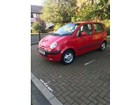 Daewoo Matiz for sale