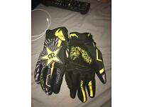 Rockstar Thor Motocross Gloves