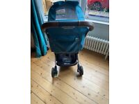 Uppababy Minu Pushchair & From Birth Kit RRP £450 hard to find in the UK currently