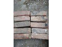 300 London stock bricks
