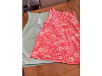 Size 12 maternity tops