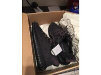 Pirate Black Yeezys