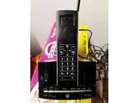 BT Stratos phone / answer machine