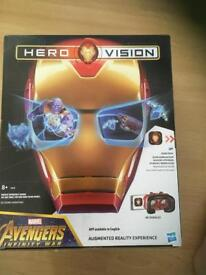 Marvel avengers hero vision £20, new and sealed