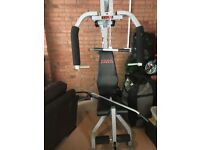 York Fitness GS10 multigym in good condition collection only