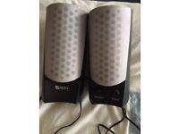 N-Tech Multimedia Speakers