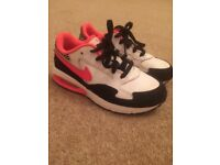 Kids Nike Air Max ST Trainers