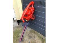 Hedge trimmer (Flymo)