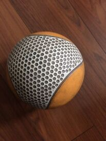 Reebok Medicine Ball - Orange, 3 Kg