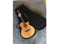 Brand New Tanglewood Electro Acoustic Guitar With tags