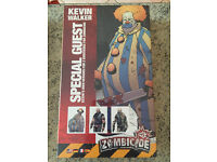ZOMBICIDE Season 3 Kevin Walker Special Guest Box NEW