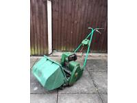 Suffolk Punch Lawnmower - spares and repairs