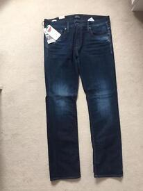 Jack & Jones new with tags jeans