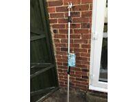 Darlac 1.5m Snapper Pruner Garden Cutter Reach Fruit Picker Dead Header DP110