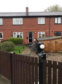 2 bedroomed council house harrogate wants Leeds