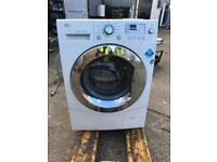 LG F1403FD washing machine