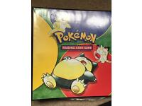 Pokemon and magic the gathering cards for sale
