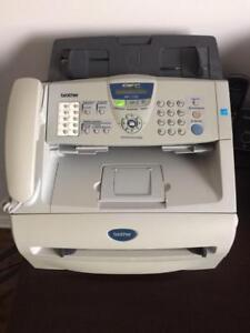Fax / imprimante / photocopieuse / scanner Brother mfc7220