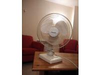 Honeywell Electric Table Fan
