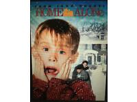 Wanted Any Home Alone DVD's/VHS/Collectible items