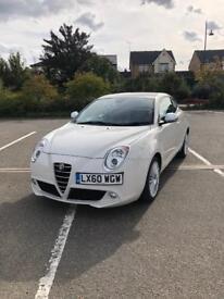 Alfa Romeo, MiTo, 1.4 Veloce, 2010, 49,000 miles