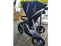 Phil & Teds pram/pushchair