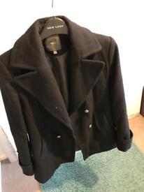 Next size 8 women's coat