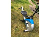 Body Max R50 Rowing machine - now sold