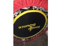 Boogie Bounce Trampoline