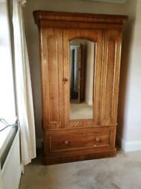 Edwardian bedroom furniture