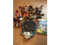 Skylanders imaginators for Xbox360