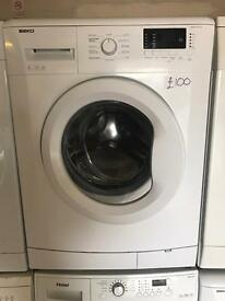 BEKO LCD WASHING MACHINE IN GREAT CONDITION WITH GUARANTEE