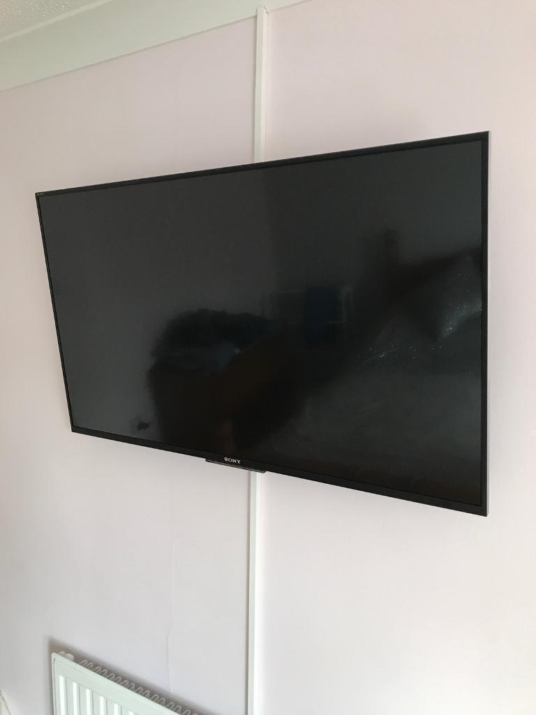 sony 4k tv 43 inch. 43 inch sony 4k t.v 4k tv n