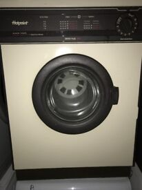 Hotpoint tumble dryer classic free delivery