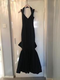 Karen Millen beautiful black ball gown