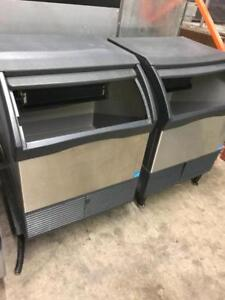 2 Scotsman ice machine for sale , like new ! Only $1450 each !